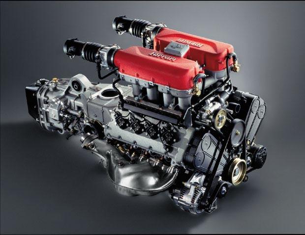 Ferrari engine ferrari engine amp gearbox